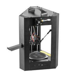 Monoprice Mini Delta 3D Printer Fully Assembled w/ Heated Bu
