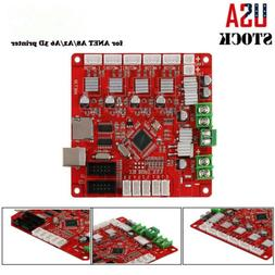 Motherboard 3d Board V1.0 Main Board Printer Parts Control F