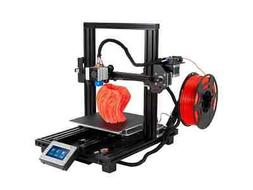 Monoprice MP10 Mini 3D Printer - 200x200mm Removable Heated