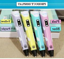 myriwell 3d pen 3d printer pen
