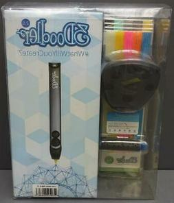 NEW 3Doodler 2.0 3D Printing Pen Enthusiast Bundle #WhatWill