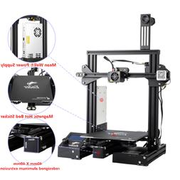 NEW Creality Ender 3 Pro 3D Printer Mean Well Power 220x220x