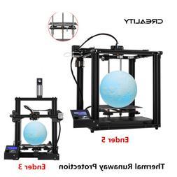 Newest Creality Ender 3/Ender 3 Pro/Ender 5 3D Printer DC 24