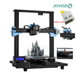 Newest Sovol Sv01 3D Printer Direct Drive Extruder 240x280X3