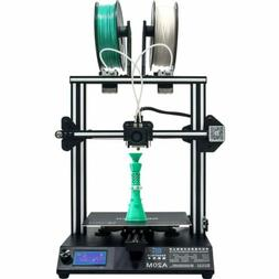 Geeetech Official 3D Printer Mix-Color 2 in 1 out Duel Extru
