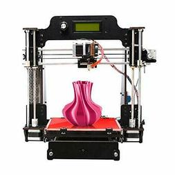 Geeetech Official 3D Printer Upgraded Prusa I3 Pro W Wood DI