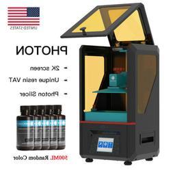 ANYCUBIC Photon 3D Printer High Precision LCD Screen 405nm U
