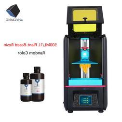 ANYCUBIC Photon 3D Printer Off Line Print LCD Screen 500ML 1
