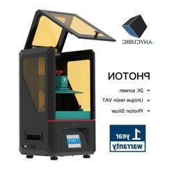 ANYCUBIC Photon SLA 3D Printer Fast Slicing Jewelry Dental 5