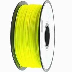 PRILINE PLA-1KG 1.75 3D Printer Filament, Dimensional Accura