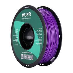 eSUN PLA PRO  - Purple - 1.75mm 3D Printer Filament 1KG/2.2l