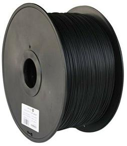 Polymaker PolyMax PLA 3D Printer Filament True Black 2.85 mm