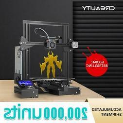 Practical Creality Ender-3 3D Printer High-precision 220x220