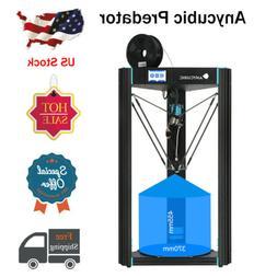 ANYCUBIC Predator 3D Printer Auto-leveling Large Bulid Volum