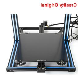 Creality 3D Printer Platform Heat Bed Tempered Glass Plate f