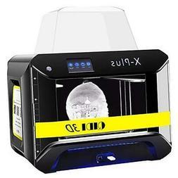 QIDI TECH 3D Printer, Large Size X-Plus Intelligent Industri