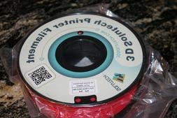 3D Solutech Real Red 3D Printer  Filament 1.75MM