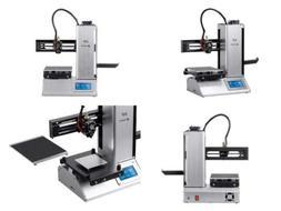 Monoprice Select Mini Pro 3D Printer - Aluminum Auto Level H