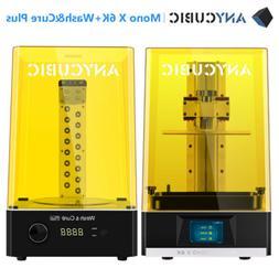 "ANYCUBIC SLA / LCD Photon S 3D Printer 2.8""TFT Matrix UV Lig"