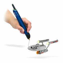 star trek create 3d printing pen set