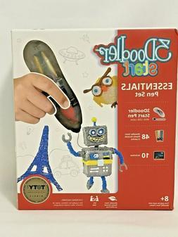 3Doodler Start Essentials 3D Printing Pen Set Kids TOTY USB