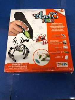 3Doodler Start Make Your Own HEXBUG Creature 3D Pen Set Dood