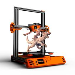 Tarantula Pro 3D Printer Kit 235x235x250mm MKS GenL Mainboar