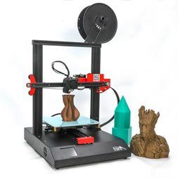 Anet ET4 3D Printer Upgrade Mainboard Filament Sensor Auto L