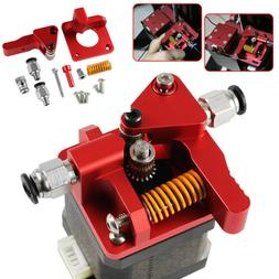 Upgrade Aluminum Dual Gear Btech Drive Extruder for Ender-3