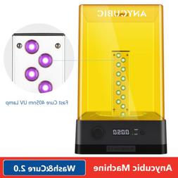 ANYCUBIC Upgrade I3 MEGA 3D Printer Ultrabase Large Size Met