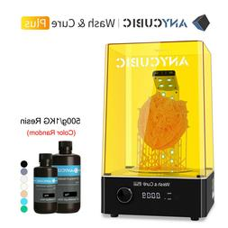 US ANYCUBIC SLA Photon 3D Printer 405nm UV Resin 2K LCD Scre