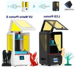 US ANYCUBIC SLA Photon | Photon S Dual Z-axis LCD 3D Printer