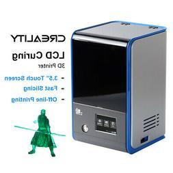 US Stock Creality Photon S SLA LCD 3D Printer UV Resin Light