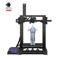 US Stock ANYCUBIC i3 Mega 3D Printer Upgrade All-Metal Frame