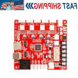 V1.7 Control Board Mother Board Mainboard for Anet A8 3D Pri