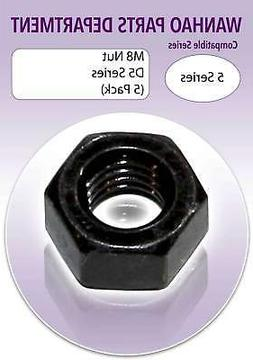 Wanhao Duplicator 5 Series 3D Printer Parts - M8 Nut for D5