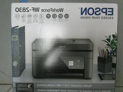 Epson WorkForce Compact 4in1 Mobile Printer WF-2830 BRAND NE