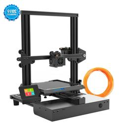 "Xvico X3 pro 3D Printer High Precision 2.4"" Color TFT Touch"