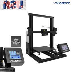 Tronxy XY-2 3D Printer 220*220*260mm with Heatbed Touchscree